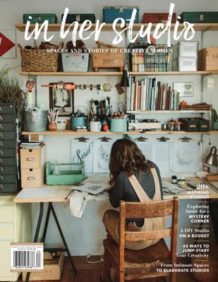 Stampington Magazines